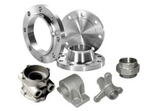 Equipment Custom Steel Casting Parts pictures & photos