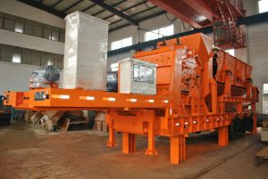 Coal Crushing Plant pictures & photos
