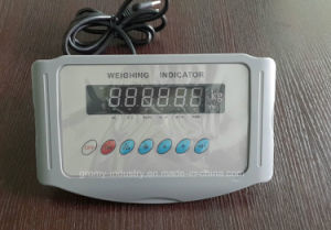 Electronic Digital Platform Weighing Indicator Xk315A1X pictures & photos