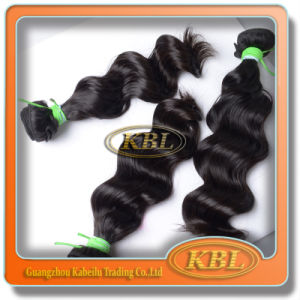 Virgin Grade 4A Brazilian Hair Weft /100%Human Hair pictures & photos
