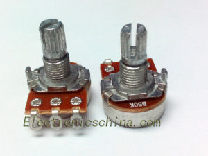 16 Series Rotary Potentiometer