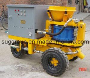 Shotcrete Machine (SW3000)