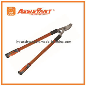 Garden Orchard Bypass Lopping Shears Drop Forged Tree Pruning Loppers pictures & photos