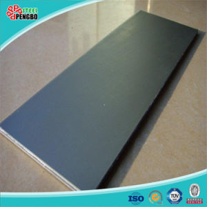 430 Stainless Steel Sheet with High Quality pictures & photos