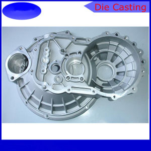 Zinc Alloys Gravity Die Cast Mold and Die Casting Process pictures & photos
