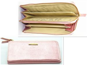 Lady Fashion PU Wallet/Purse/Bag (JYW-24019) pictures & photos