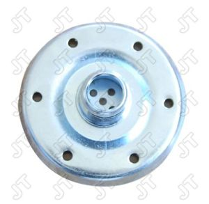 Flange Tank Flange for Pressure Tank pictures & photos