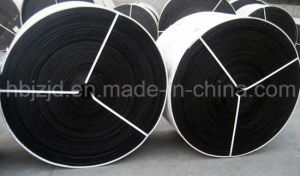 Anti-Static Cotton Canvas Rubber Conveyor Belt pictures & photos