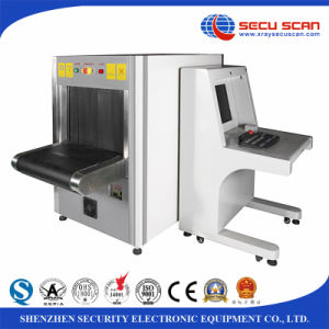 Factory, Hotel, Court, Hospital X Ray Baggage Inspection Scanner Equipment From Chinese Manufacturer pictures & photos