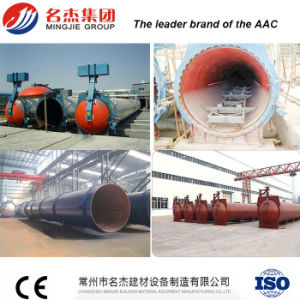 High Percision Steam Pressure Autoclave pictures & photos