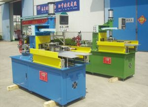 Automatic Wire Coiling Machine/Single Twistiong Machine Series pictures & photos