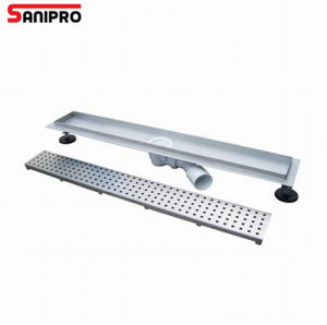 Hot Sale 304 Stainless Steel Sidewalk Drain Grate pictures & photos