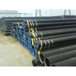 A192 Carbon Steel Pipe for Boiler Tube