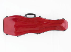 Fiber Glass Violin Case! (Ljy-822)