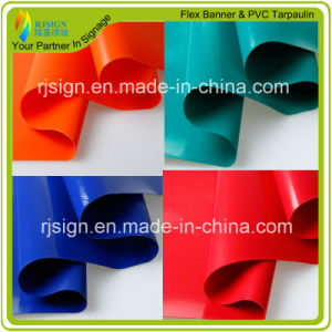 Factory Price Coated PVC Tarpaulin with High Quality pictures & photos