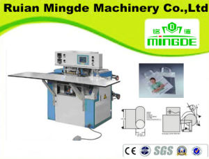 Soft Loop Handle Welding Machine (MD-600) pictures & photos