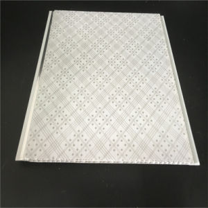 6/7/8*250mm Factory Supply PVC Wall Panel PVC Ceiling Panel for Home Decoration pictures & photos