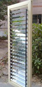 Aluminum Framed Glass Shutter (TS-381) pictures & photos