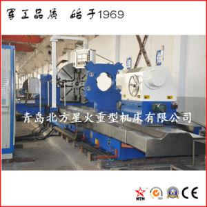 Professional Lathe Machine for Machining Marine Shaft (CG61100) pictures & photos