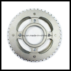 Motorcycle Small Sprocket, for Honda Suzuki YAMAHA 110cc, 125cc, 150cc, 200cc pictures & photos