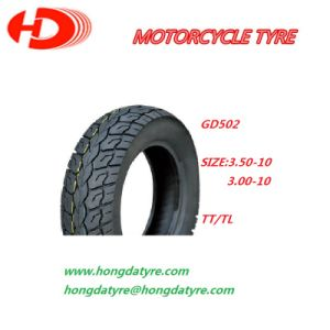 High Quality Motorcycle Tire, Scooter Tire pictures & photos