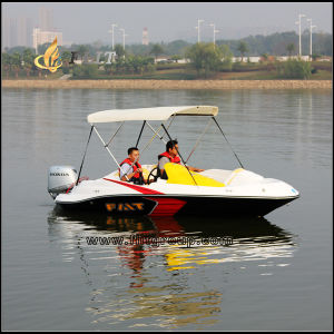 Top Selling Popular Super Boat pictures & photos