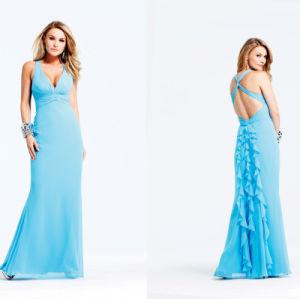 Evening Dresses (Z-08)