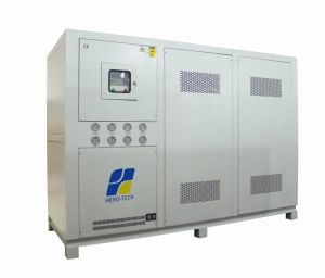 9kw to 200kw Water Cooled Industrial Chiller pictures & photos