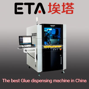 Lens Dispensing Machine for LED pictures & photos