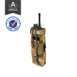 Military Tactical Police Portable Radio Carrier pictures & photos