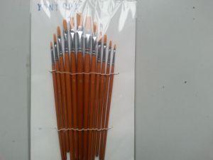 Painting Brush Set Artist Brush Art Brush Drawing Brush pictures & photos