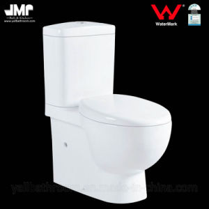 Australia Standard Bathroom Wc Sanitary Ware Ceramic Toilet pictures & photos