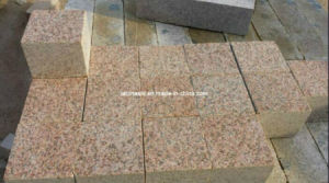 G682 Yellow Granite Paver/Paving Stone pictures & photos