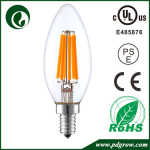 Factory Price CRI85 Dimmable E27 LED Light Bulb pictures & photos