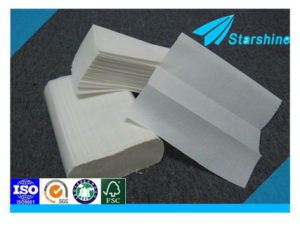 Folding Hand Towel Paper, Tissue Paper