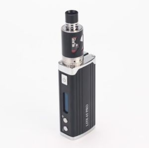 2017 Jomo electronic Cigarette Lite 65 PRO Free Vape Box Mod. pictures & photos