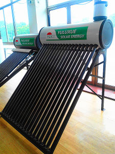 Additional Tank Solar Thermal Collector (GS Series)