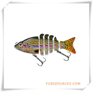Promotional Gifts for 6 Section Jointed Fishing Lures (OS21004) pictures & photos