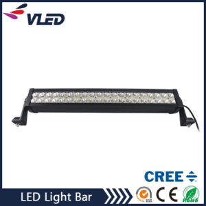 20 Inch 120W Double Row LED Light Bar for Truck ATV Offroad pictures & photos