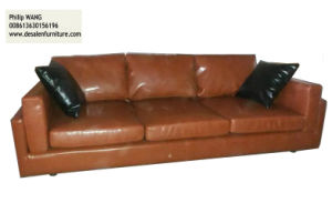 Modern Sofa for Home Furniture (8018) pictures & photos