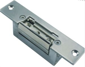 European Narrow-Type and Adjustable Electric Strike (JS-134) pictures & photos