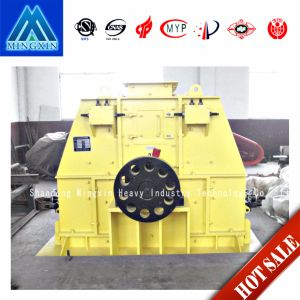 High Quality Reversible Anti Blocking Fine Crusher pictures & photos