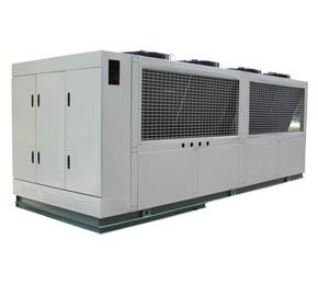 Air-Cooled Refrigerating Machine (RXH35D)