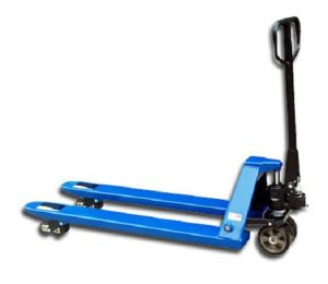 Hot Sell 2~3ton Hand Pallet Truck, Hydraulic Pallet Truck pictures & photos