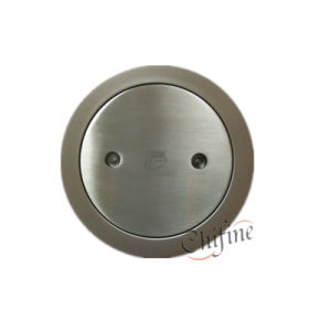 Kitchen Bathroom Shower Staitary Steel Round Floor Drain pictures & photos