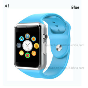 A1 Bluetooth Smart Watch with SIM Card and TF Card Slot (A1) pictures & photos