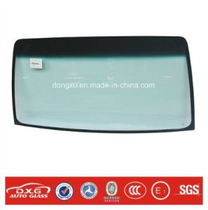 Auto Glass for Isuzu Elf Cabover Truck NHR-94 LFW/X pictures & photos