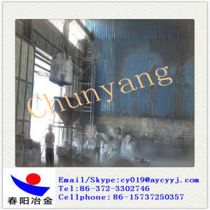 Good Desulfurizer Calcium Silicon Ferro Alloy for Steelmaking pictures & photos