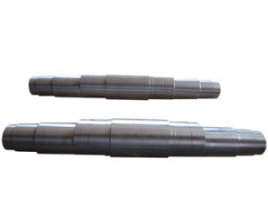 China Made Forged Precision 20crmo Steel Shaft From Factory pictures & photos