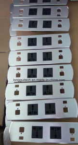 Aluminium Panel USB Charging Socket Lgt-USB4 pictures & photos
